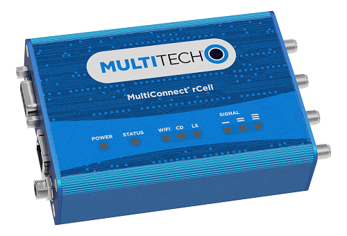 MultiConnect rCell 100 (3G)