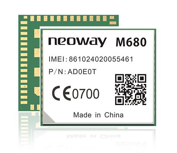 GSM-модуль Neoway M680 OpenCPU